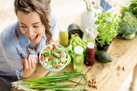 Alimentación sana: ¿cómo debe ser para que sea saludable?