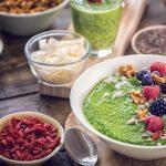 Cómo prevenir el cáncer a través de la alimentación y dieta