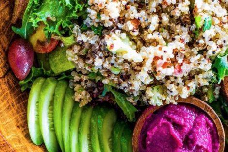 La alimentación Zen: dieta y beneficios para la salud
