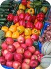 Alimentación para adelgazar y perder peso
