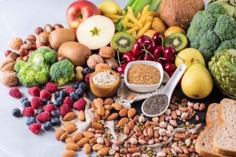 Los mejores alimentos para reducir el colesterol alto