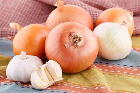 Alimentos naturales que te ayudan a bajar la tensión arterial
