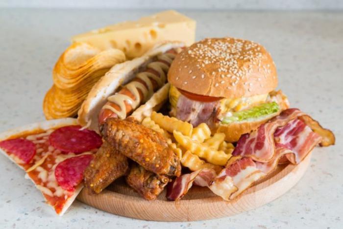 Colesterol alto o elevado qu es s ntomas y c mo bajarlo - Alimentos a evitar con colesterol alto ...