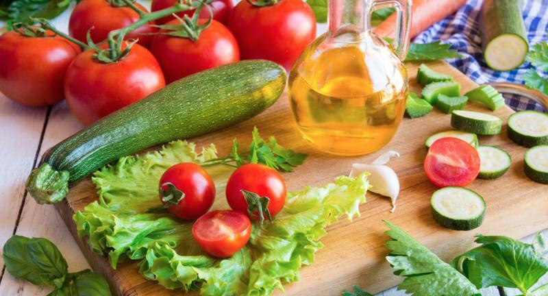 Alimentos para subir el colesterol bueno