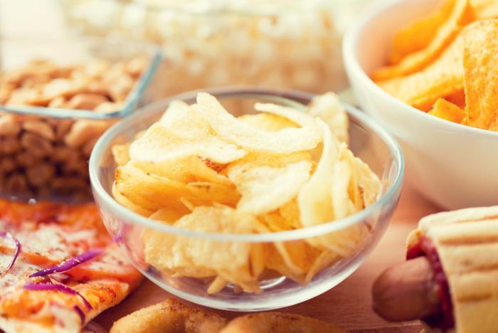 Alimentacion y colesterol malo