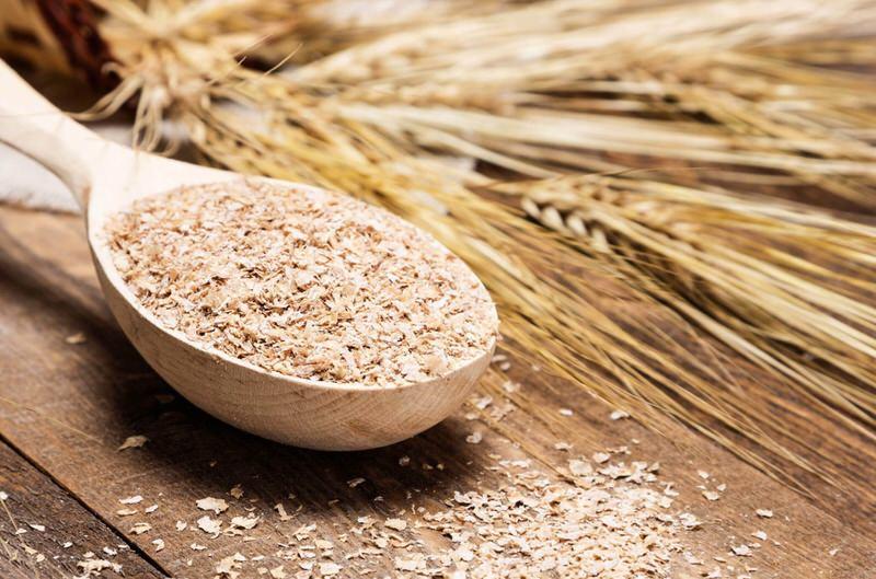Alimentos ricos en fibra alimentaria