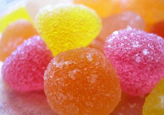 Alimentos con más azúcar