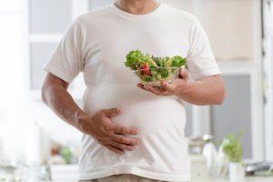 Alimentos para prevenir la obesidad