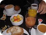 Alimentos ideales para un buen desayuno