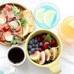 Los 5 mejores alimentos para tu desayuno