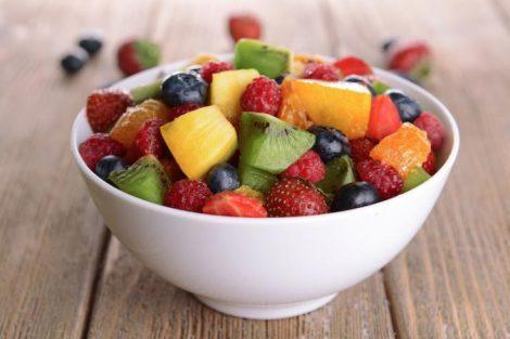 Descubre los alimentos con propiedades desintoxicantes