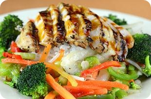 Los mejores alimentos para personas con diabetes