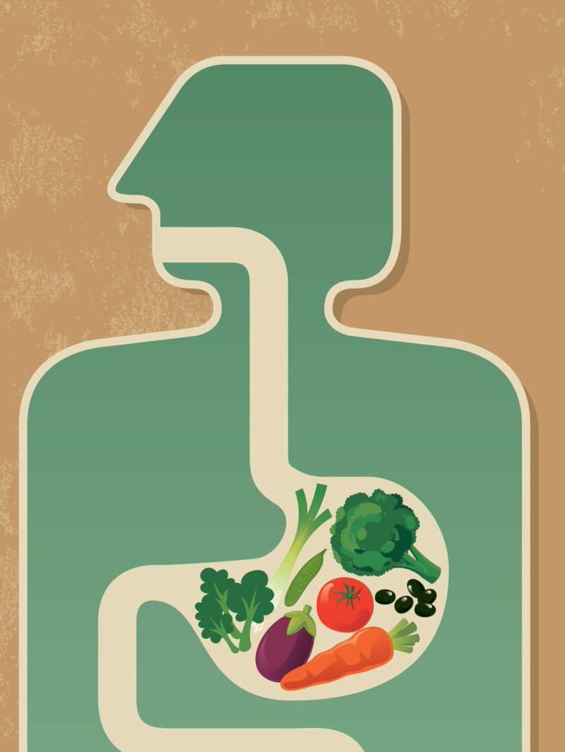 Digestión más saludable