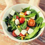 Alimentos contra la grasa del abdomen