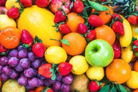 Los mejores alimentos para tratar las hemorroides