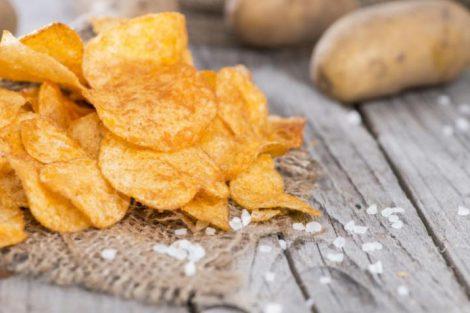 Debes evitar estos alimentos si tienes hipertensión