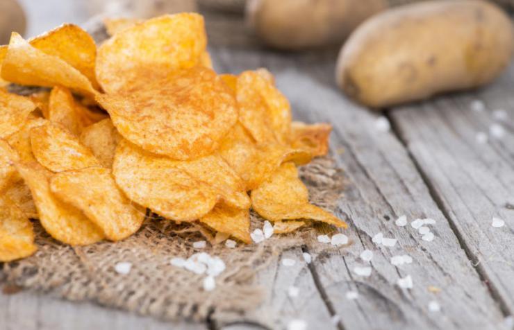 Alimentos que debes evitar con hipertensión