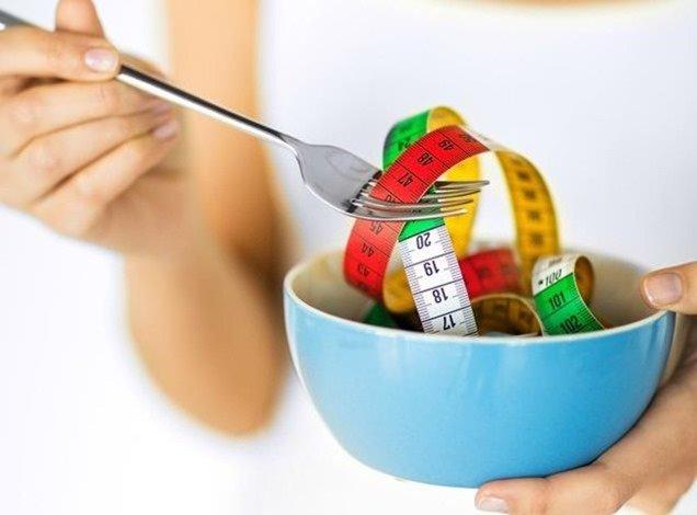 Los alimentos light no adelgazan