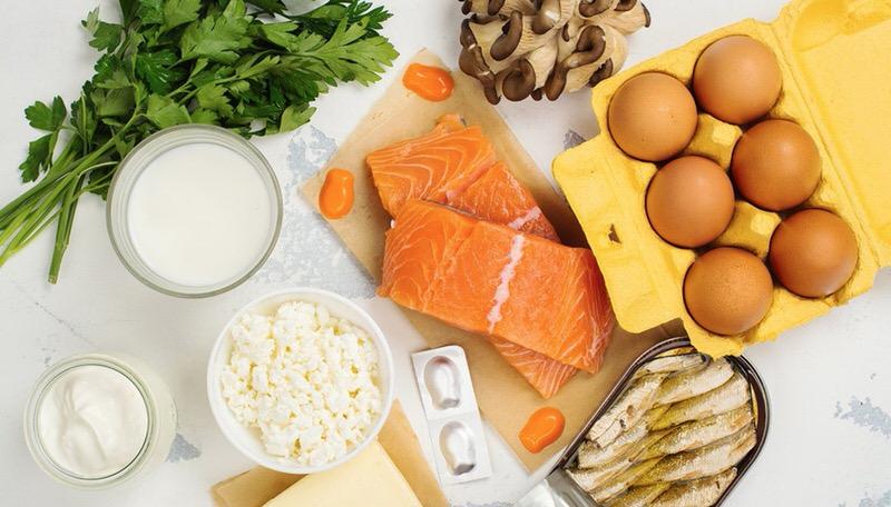 Alimentos ricos en magnesio para los huesos