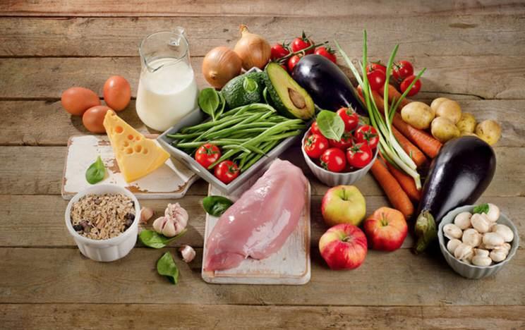 Los mejores alimentos para la menopausia