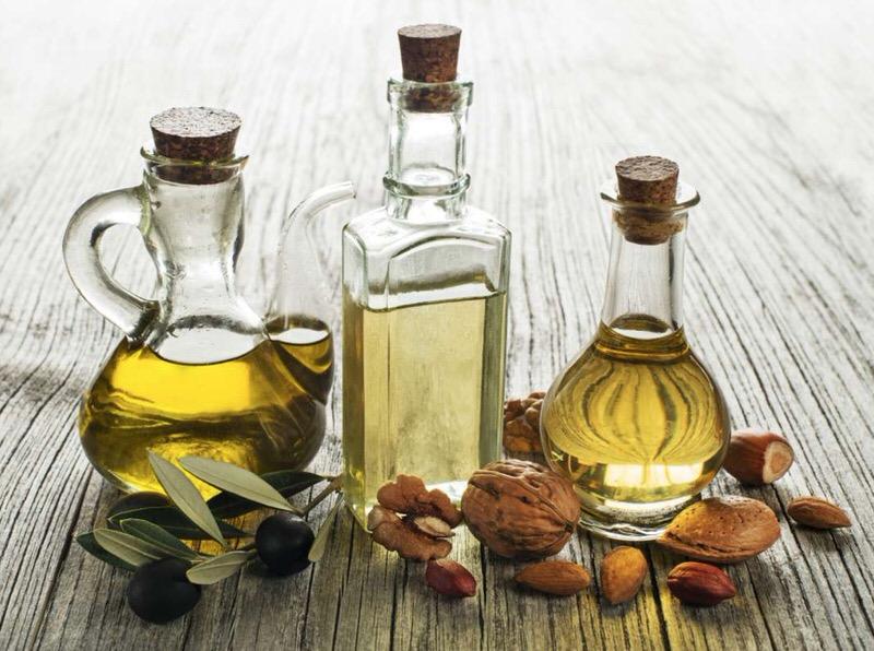 Alimentos más ricos en omega 6