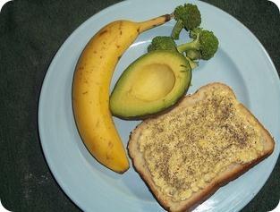 Los Mejores Alimentos Para Engordar