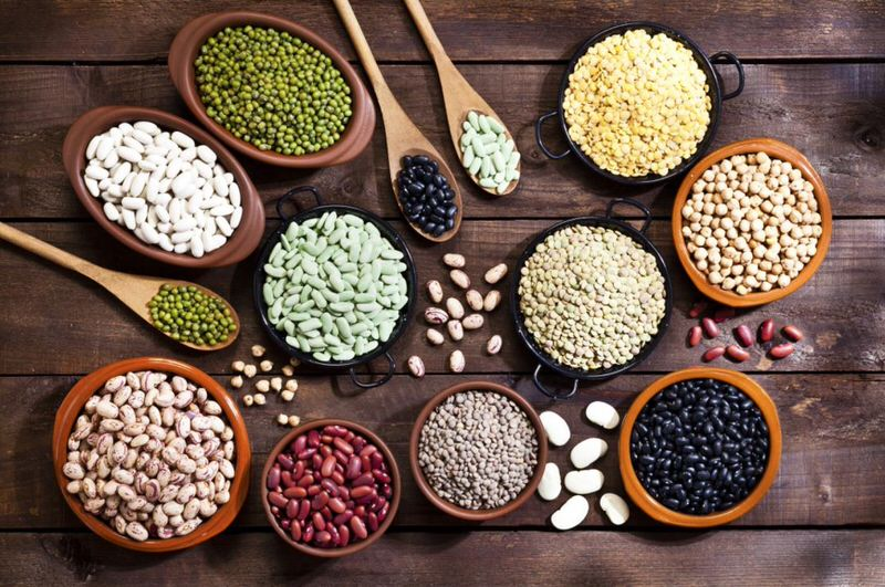 Alimentos ricos en prebióticos