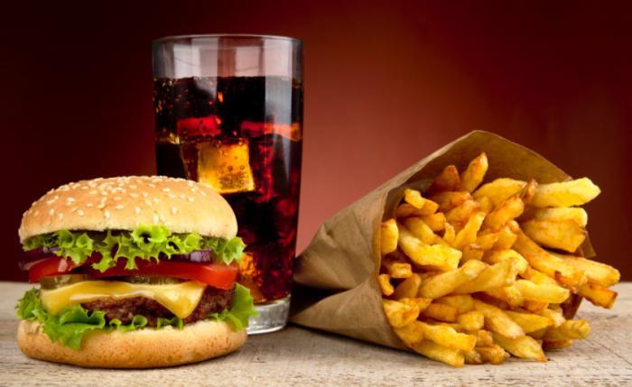Alimentos prohibidos con triglicéridos altos
