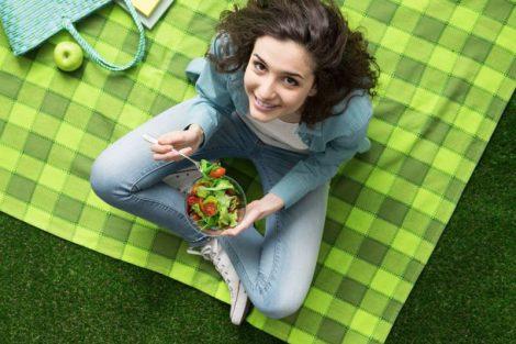 Los mejores alimentos, vitaminas y minerales para relajarte