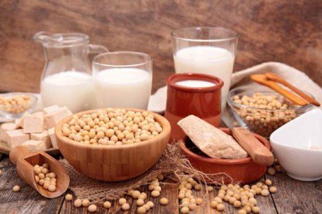 Alimentos más ricos en fitoestrógenos, ¿cuáles son?