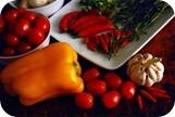 Alimentos que contienen licopeno
