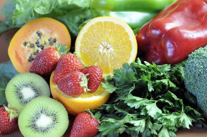 Alimentos ricos en vitamina c y que contienen cido asc rbico - Que alimentos contienen vitamina c ...