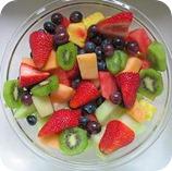 Alimentos sin purinas