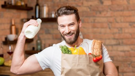 Alimentos para los músculos