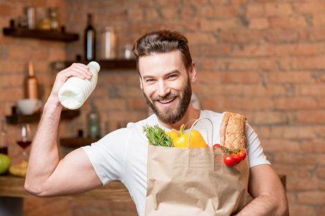 Alimentos que favorecen la tonificación muscular