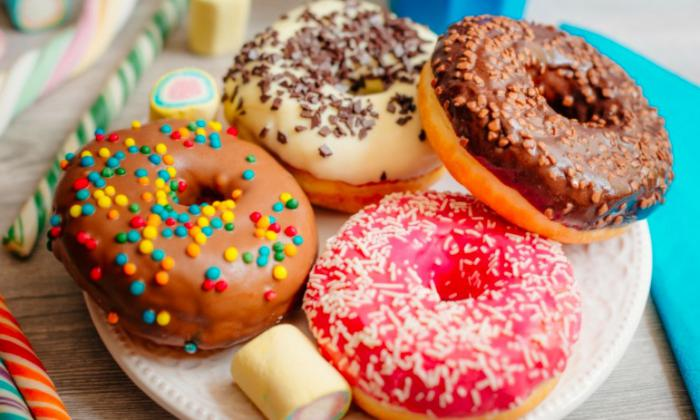 Alimentos con trigliceridos