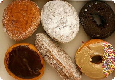 Alimentos con alto contenido en triglicéridos