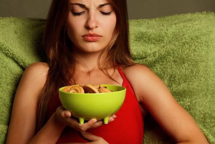 Qué comer con úlcera gástrica
