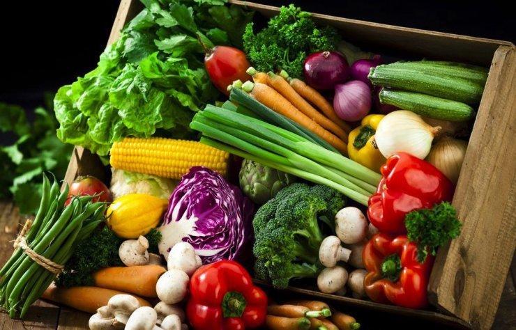 Ser vegano es bueno para la salud