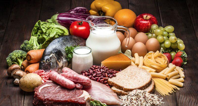 Alimentos con alto contenido en biotina