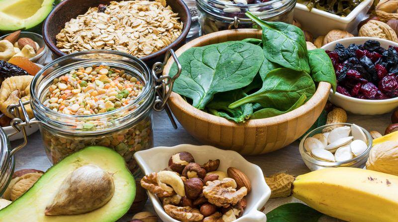 Alimentos ricos en vitamina D para los huesos