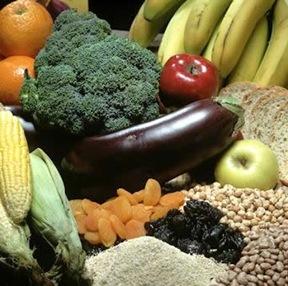 Alimentos que ayudan contra el estreñimiento