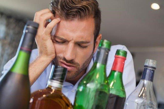 Consejos para después de haber bebido mucho alcohol