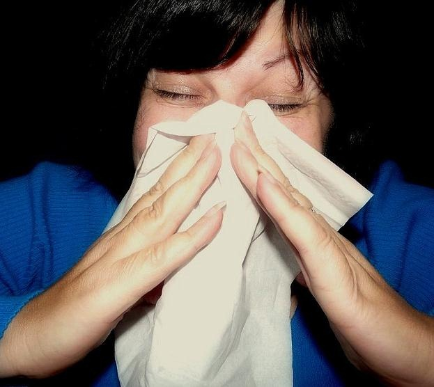 Cómo combatir los síntomas del resfriado