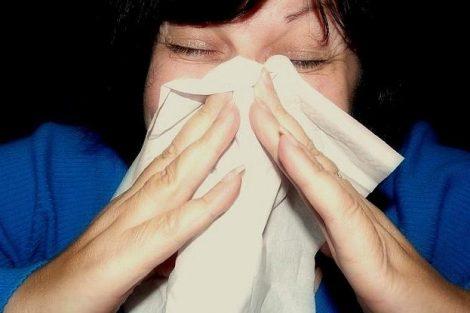 Cómo combatir los síntomas del resfriado naturalmente