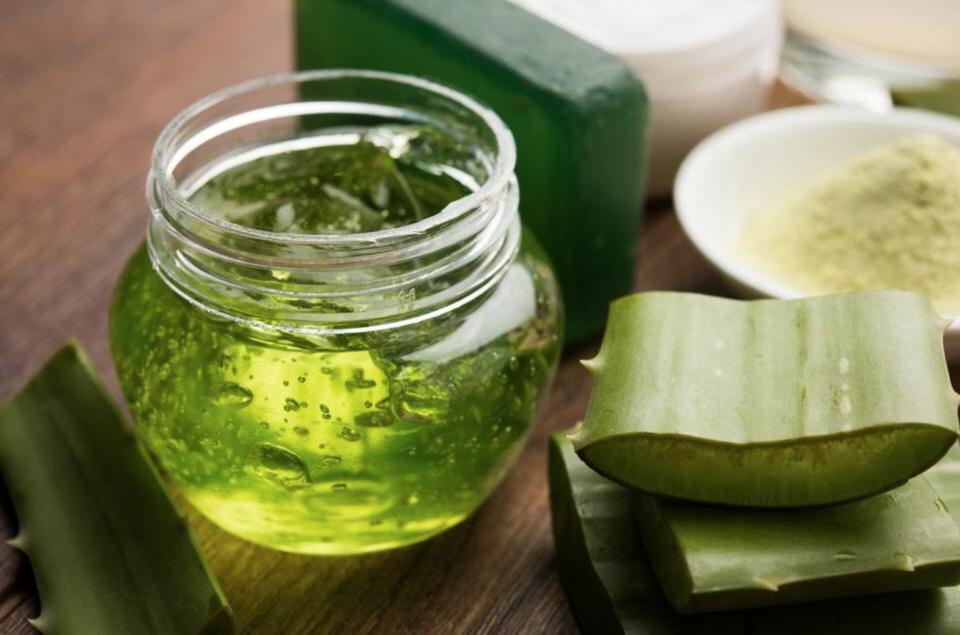 ¿El áloe vera ayuda para el eczema?
