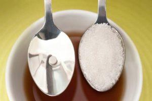 Opciones al azúcar blanco