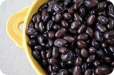 Alubias negras: propiedades y beneficios