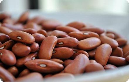 Alubias rojas propiedades y beneficios de las alubias rojas - Calorias alubias cocidas ...