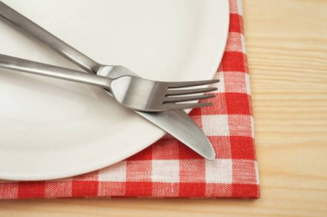 El aluminio en los utensilios de cocina y la salud